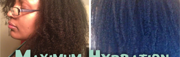 Long Time No See – My Results From The Maximum Hydration Method
