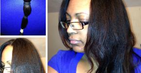 My Weekend Hair Regimen When Not Washing My Hair