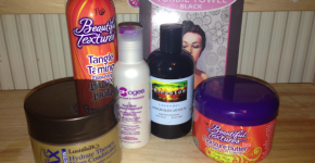 My Product Junkiesm Rears It's Ugly Head Again – My Hair Product Haul!